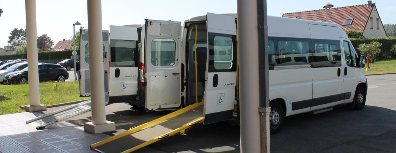 Service Transport