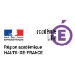 Région académique HAUTS-DE-FRANCE